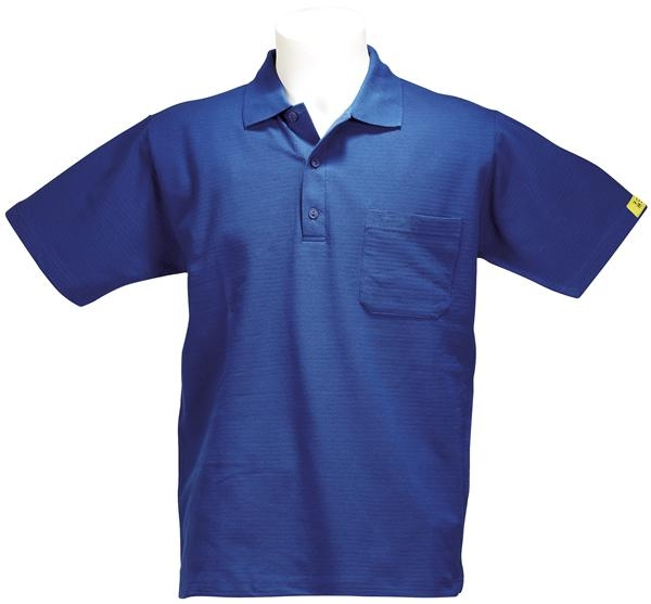 Polo - Shirt Uni