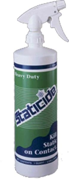 Spray Staticide, 940ml, E2005HD, ESD