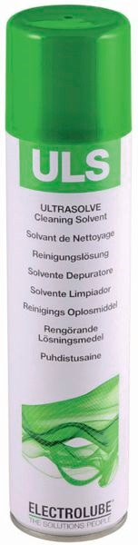 Spray do czyszczenia elektroniki ULS Ultrasolve, 200ml.