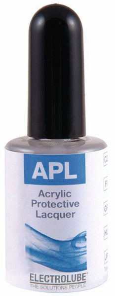 Lakier akrylowy APL, 400ml, spray.